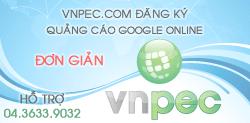 Đăng ký quảng cáo google Online