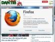 Firefox 10 chính thức lộ diện, tương thích đầy đủ add-on