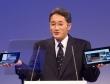 Sony sa thải chủ tịch kiêm CEO vì thua lỗ