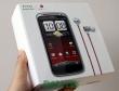 HTC Sensation XE màu trắng chính hãng tại VN