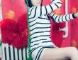 Meizu MX câu khách bằng chân dài