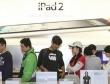 Apple công bố bằng chứng sở hữu thương hiệu iPad
