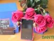 Ngắm Nokia Lumia 800 màu hồng tại Việt Nam