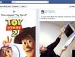 Cuộc đời Steve Jobs tái hiện trên Facebook Timeline