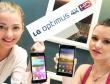 Smartphone lõi tứ và Windows 8 sẽ tỏa sáng tại MWC 2012