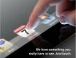 Apple phát giấy mời tham gia sự kiện iPad ngày 7/3