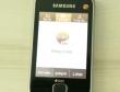 Cận cảnh điện thoại Samsung 2 SIM 2 sóng rẻ nhất