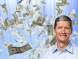 Giá trị Apple chạm mốc 500 tỉ USD