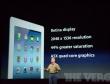 iPad thế hệ mới có màn hình Retina siêu nét