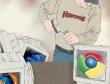 Google vung tiền thưởng đậm cho hacker