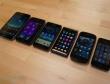 Người dùng thích smartphone lớn hơn 4 inch