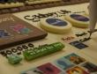 Ngắm trang cá nhân Google+ độc đáo làm bằng sô-cô-la