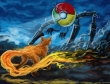 Trình duyệt Chrome bất ngờ bị Firefox vượt mặt