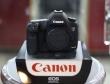 Máy ảnh khủng của Canon bán ở VN giá 75 triệu