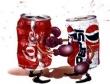 Coca cola - quảng cáo coca cola