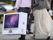 Hơn một nửa dân Mỹ sử dụng sản phẩm của Apple