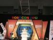 Vòng khởi tranh Robocon 2012 đã sẵn sàng