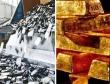 Hàng tấn vàng trong điện thoại bị bỏ đi mỗi năm