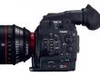 Canon công bố loạt siêu phẩm máy ảnh và quay phim