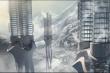 Những tòa nhà kỳ cục trong tương lai