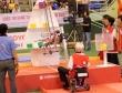32 đội xuất sắc lọt vào Chung kết cuộc thi sáng tạo Robot 2012
