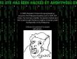 Hacker Philippines dồn dập tấn công web Trung Quốc