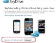 Tuyệt chiêu khai thác 7GB dung lượng lưu trữ miễn phí từ Microsoft