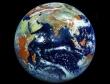 Tuyệt đẹp ảnh chụp toàn cảnh địa cầu từ khoảng cách 36.000 km