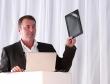 Toshiba giới thiệu máy tính bảng Smart Pad
