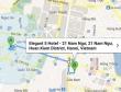 Google Maps lại hỗ trợ tính năng chỉ đường tại Việt Nam