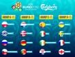 Cuồng nhiệt cùng trái bóng với bộ sưu tập hình nền Euro 2012