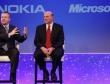 Tại sao Microsoft chờ cho Nokia rớt giá hơn nữa?