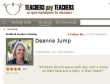 Giáo viên mẫu giáo kiếm 700.000 USD nhờ bán giáo án điện tử
