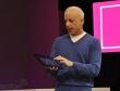 Microsoft trình làng Surface - đối thủ nặng ký thách thức iPad