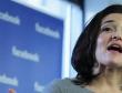 Facebook bất ngờ bổ nhiệm nữ giám đốc đầu tiên