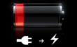 Khắc phục lỗi hao pin trên iPhone 4S
