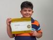 Cậu bé thành chuyên gia của Microsoft khi 8 tuổi