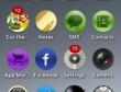 Những hình ảnh đầu tiên về hệ điều hành Firefox OS