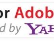 Quảng cáo của Yahoo trên Adobe PDF