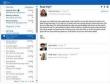 Dịch vụ email mới của Microsoft cán mốc 1 triệu người dùng sau 6 giờ