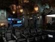 Choáng ngợp phòng chiếu phim công nghệ cao giá 2 triệu USD
