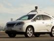 Xe tự lái của Google an toàn hơn cả xe người lái