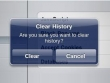 Cách xoá cache, history, cookies cho iPhone - iPad!