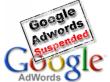 Lĩnh vực, website vi phạm chính sách của Google