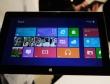 Tiết lộ mức giá rẻ bất ngờ của tablet Surface