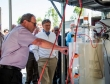 Ghé thăm cuộc thi sáng tạo nhà vệ sinh do Bill Gates tổ chức