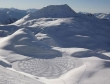 Những bức ảnh tuyệt vời từ nghệ thuật vẽ tranh trên tuyết