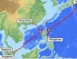 Tuyến cáp truyền siêu tốc ở châu Á đã hoạt động