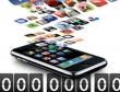 Apple lãi lớn, iPad bành trướng, Droid X cháy hàng