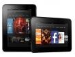 Amazon trình làng loạt máy tính bảng thách thức iPad, Nexus 7